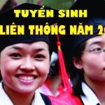 lien thong cao dang len dai hoc