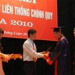 lien thong dai hoc - gia tri bang lien thong dai hoc