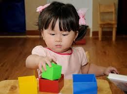 Bí quyết chọn trường mầm tư thục non cho con