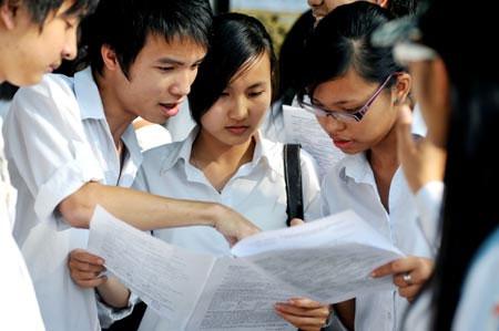 Quy chế tuyển sinh đại học sư phạm Hà Nội 2015