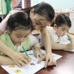 camdaychuongtrinhlop1truoc 150x150 - Cấm dạy trước chương trình lớp 1 cho trẻ mầm non