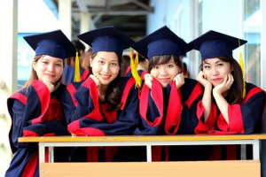 Cơ hội cho các bạn sinh viên trung cấp có bằng giỏi.