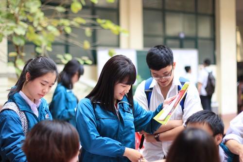 Quy chế tuyển sinh liên thông đại học 2015