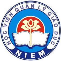 Hoc vien QuanLyGiaoDuc - Điểm Chuẩn Học Viện Quản Lý Giáo Dục 2018