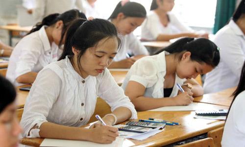 Xuất Hiện Bài Thi Môn Lịch Sử 9,75 Điểm Ở Kì Thi THPT Quốc Gia