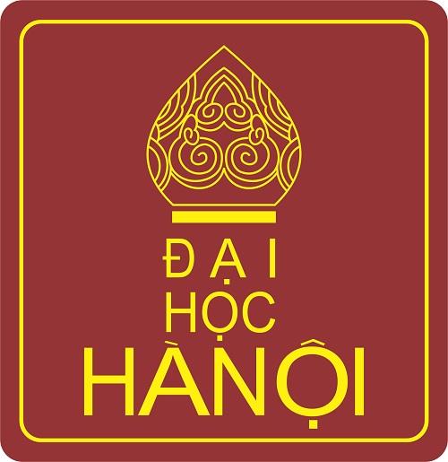 Logo truong dai hoc ha noi