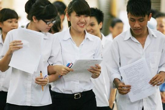 Hướng nghiệp tốt để sinh viên ra trường không thất nghiệp