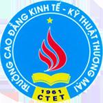 Truong Cao dang Kinh te Ky thuat thuong mai - Trường Cao Đẳng Kinh Tế Kỹ Thuật Thương Mại