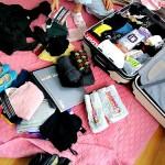 chuan bi hanh ly khi len duong du hoc 150x150 - Những thứ cần thiết khi đi du học Nhật Bản