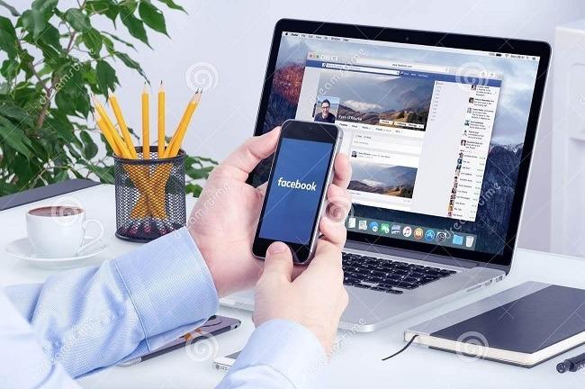Đạt Thành Tích Cao Nhờ Học Trên Facebook