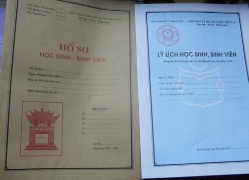 hoc lien thong
