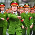 diem chuan cong an