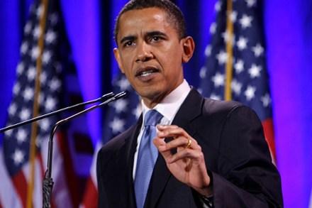Tổng thống Obama sẽ trở thành giảng viên sau khi hết nhiệm kì ?