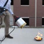 4f025 sound fire extinguisherw529h352 150x150 - Máy dập lửa bằng âm thanh được phát minh từ sinh viên Việt