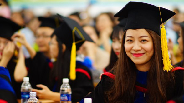 lien thong dai hoc - Nên Liên Thông Từ Trung Cấp Lên Cao Đẳng Hay Lên Thẳng Đại Học