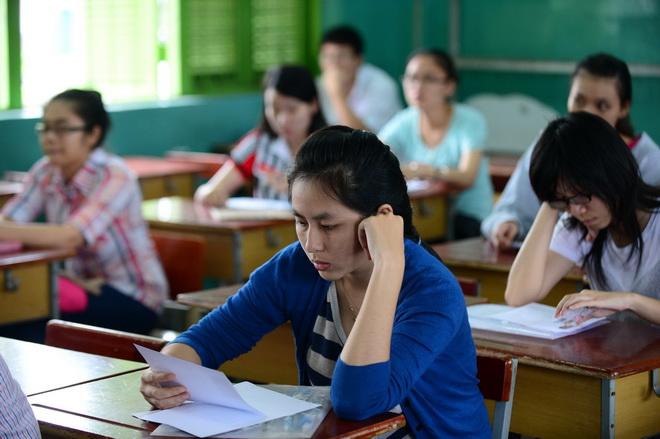 Kỳ thi liên thông đại học 2016 sẽ có nhiều chuyển biến