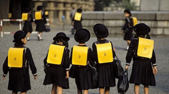 Nền giáo dục mới mẻ của trường mầm non Nhật Bản