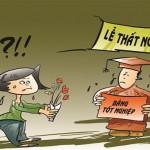 tot nghiep lien thong dai hoc
