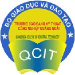 CD CN KT QUANGNGAI - Trường Cao Đẳng Kỹ Thuật - Công Nghiệp Quảng Ngãi