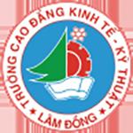 CD KT KT lam dong 2 - Trường Cao Đẳng Kinh Tế - Kỹ Thuật Lâm Đồng