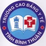 CD YT Binh thuan 1 - Trường Cao Đẳng Y Tế Bình Thuận