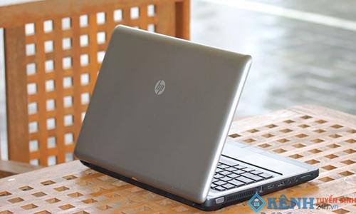 Laptop Hp nhiet do cao khien ban kho chiu
