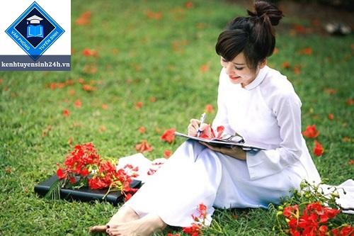 Tuyen sinh su pham mam non 2016