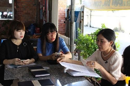 Đại học Cần Thơ: Vụ kiện tiến sĩ Vũ Thị Nhuận