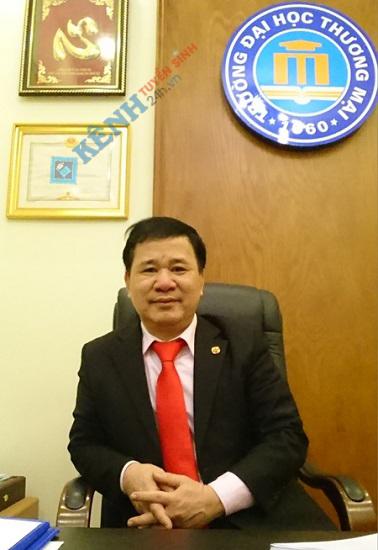 GS Dinh Van Son neu y kien bai bo ky thi tot nghiep THPT