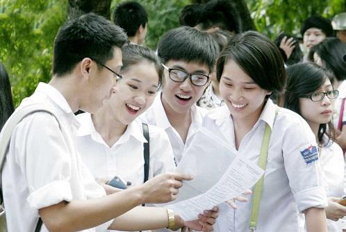 Nét mới trong xét tuyển của 12 trường đại học lớn