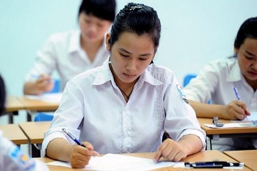 Đề thi và hướng dẫn đáp án môn Sinh học