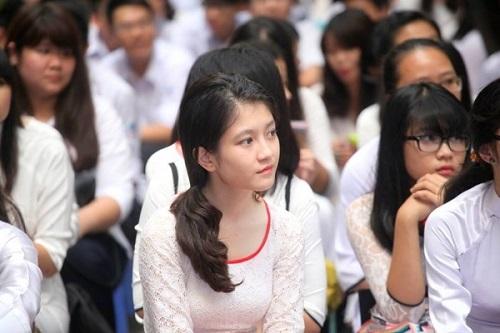nguong diem xet tuyen dau vao cac truong dai hoc 2016 - Ngưỡng điểm xét tuyển đầu vào các trường đại học 2016