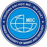 Logo Truong Dai hoc Mo Dia chat - Trường Đại Học Mỏ Địa Chất Tuyển Sinh