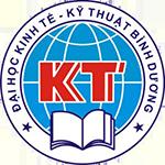 Trường Đại Học Kinh Tế - Kỹ Thuật Bình Dương