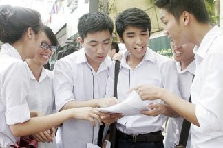 Đại học Quốc gia Hà Nội công bố phương án tuyển sinh 2017