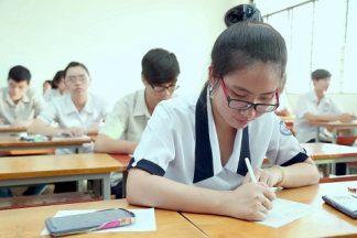 Hướng dẫn quy trình làm bài thi tổ hợp hiệu quả