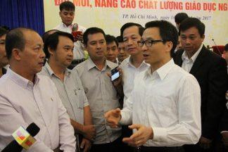 Phó Thủ tướng chỉ thị tăng cường đào tạo liên thông Đại học