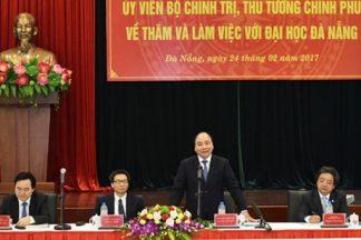 Khởi động lại dự án làng Đại học Đà Nẵng sau 20 năm dang dở
