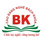 logo cao dang nghe bach khoa