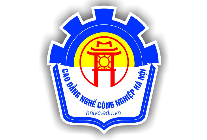 logo cao dang nghe cong nghiep ha noi