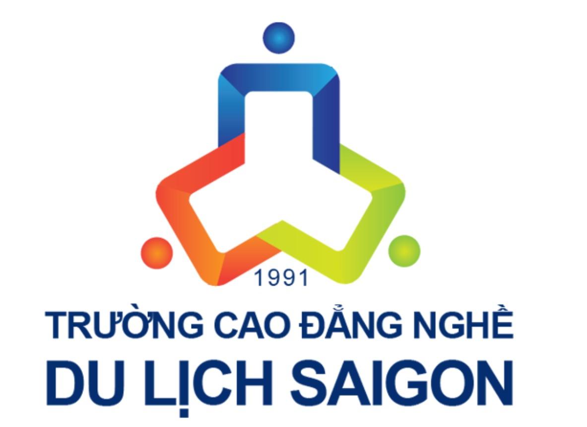 logo cao dang nghe du lich sai gon - Cao Đẳng Nghề Du Lịch Sài Gòn