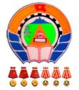 logo cao dang nghe gtvt TW 1 - Cao Đẳng Nghề Giao Thông Vận Tải Trung Ương I