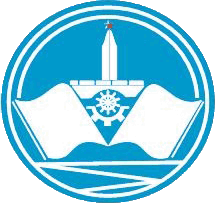 logo cao dang nghe gtvt duong thuy 2