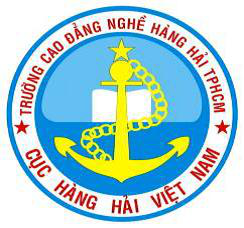logo cao dang nghe hang hai tp.hcm  - Cao Đẳng Nghề Hàng Hải TP.HCM