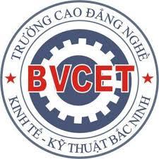 logo cao dang nghe kinh te ky thuat bac ninh - Cao Đẳng Nghề Kinh Tế - Kỹ Thuật Bắc Ninh