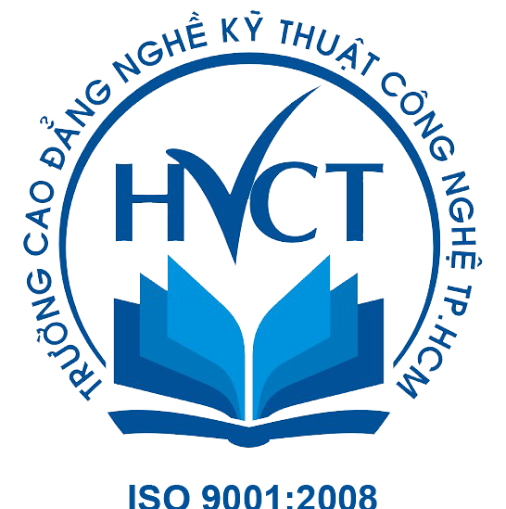 logo cao dang nghe ky thuat cong nghe tp.hcm