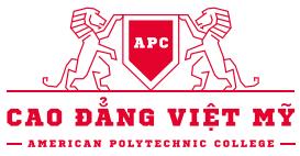 logo cao dang nghe viet my - Cao Đẳng Nghề Việt Mỹ