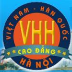 logo cao dang nghe viet nam han quoc TP.HN