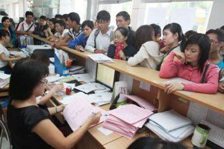 Còn phải thi tuyển sinh liên thông Đại học đến bao giờ?
