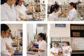 2 Nữ sinh Việt nam tổng hợp thành công 14 dẫn chất kháng ung thư mới